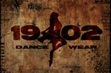 1902 Dance Wear